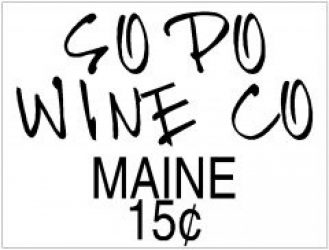 South Portland Wine Company